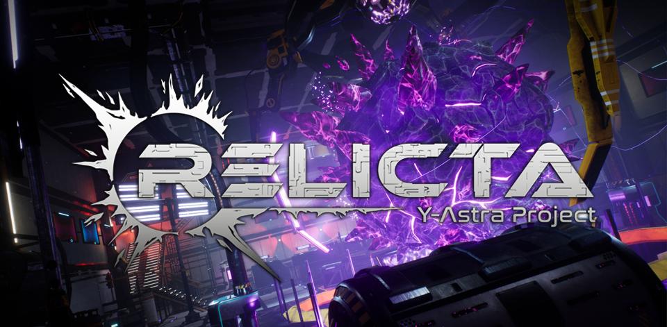 Relicta Alpha Demo