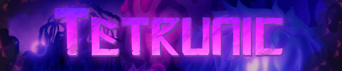 Tetrunic