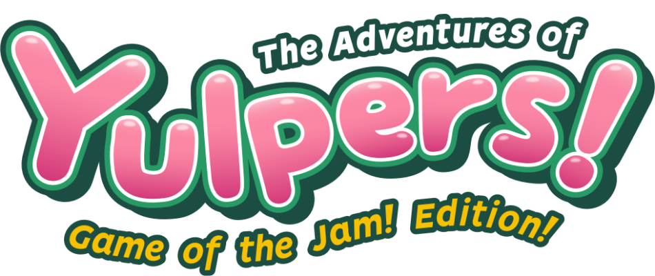 The Adventures of Yulpers! Game of the Jam! Edition