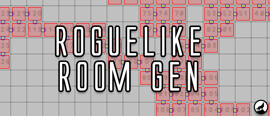 Rogue-like Room Generator