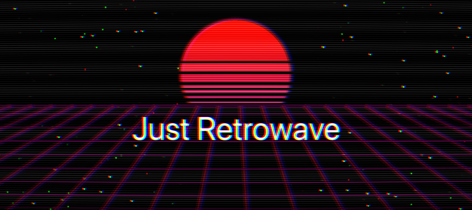 Just Retrowave