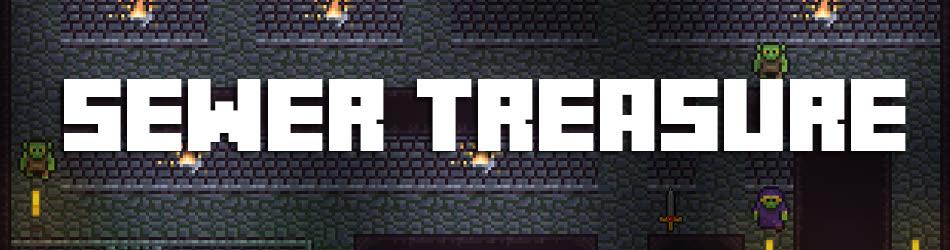 Sewer Treasure