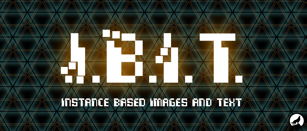 I.B.I.T - Instance Based Images and Text