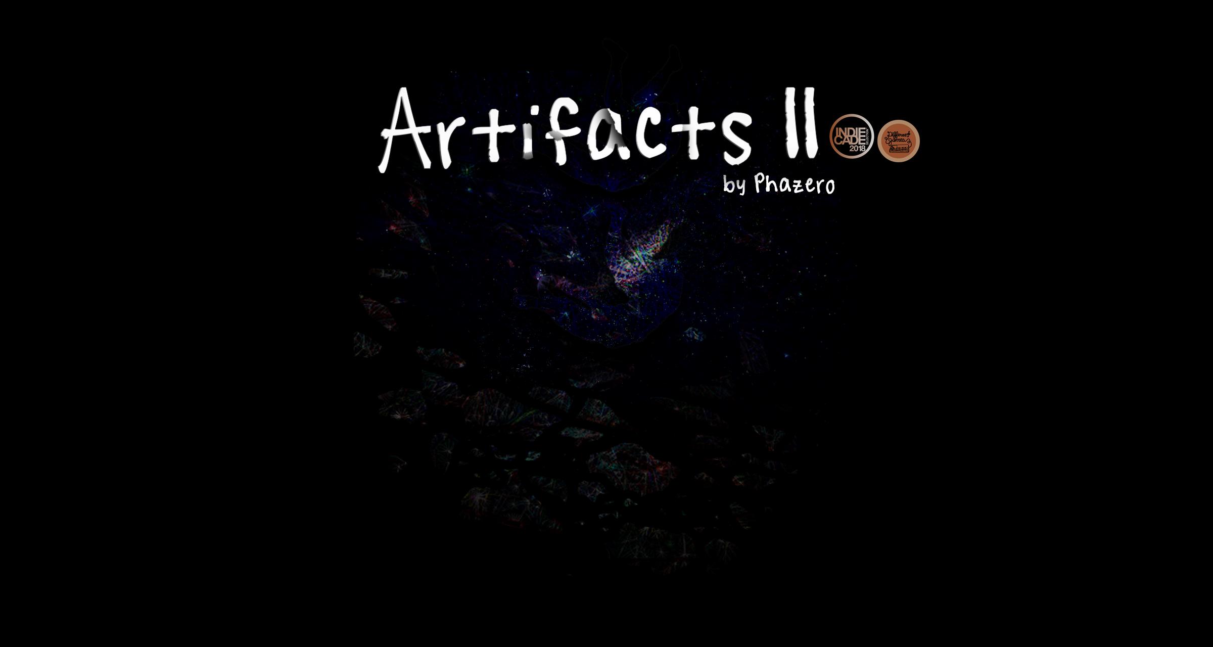 Artifacts II: Jacaranda [Fall 2018 Demo]