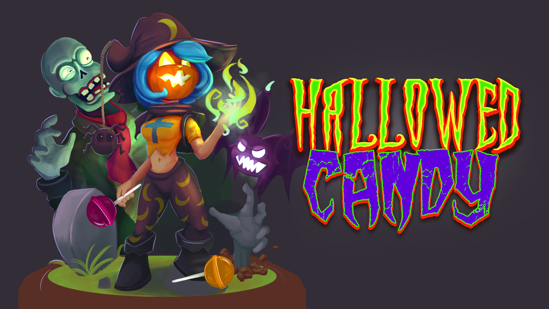 Hallowed Candy: Halloween Treat