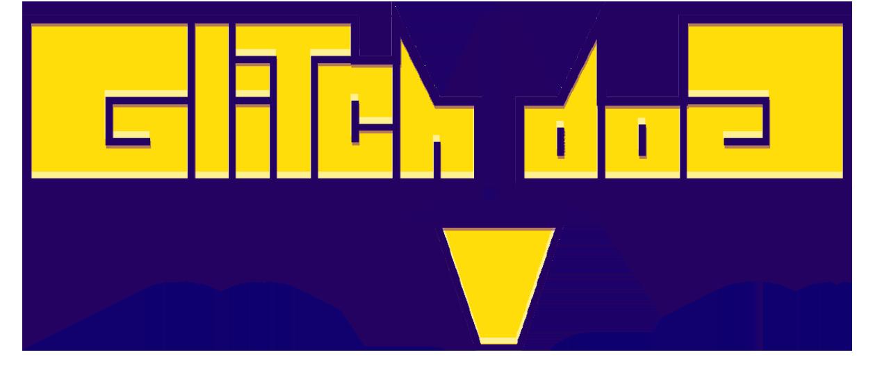 Glitch doG