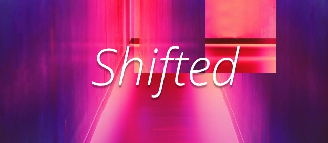 Shifted