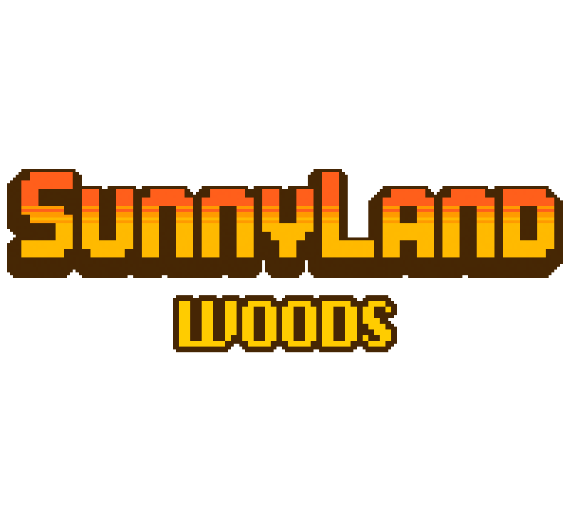 SunnyLand Woods