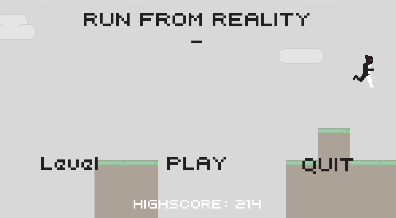 Run From Reality