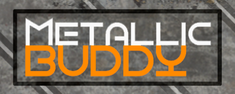 MetallicBuddy