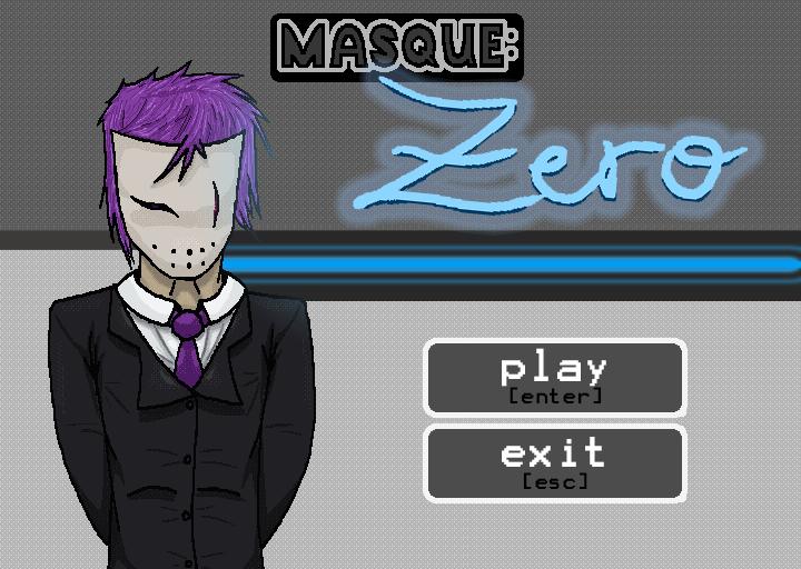 Masque:Zero