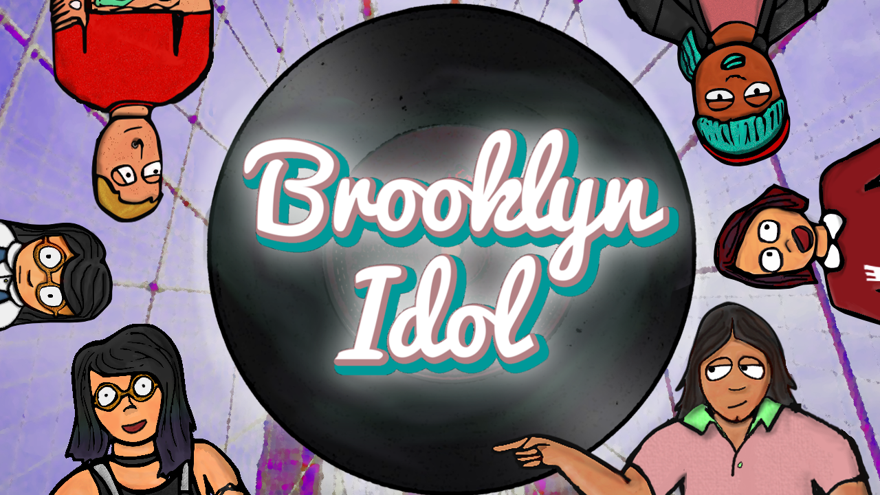 Brooklyn Idol