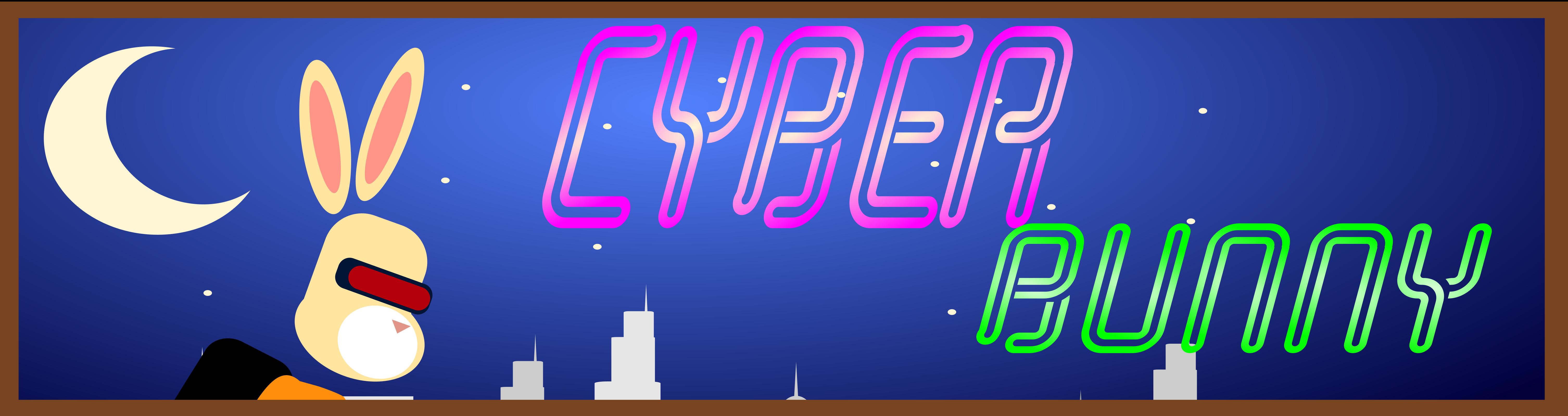 Cyberbunny