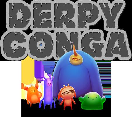 Derpy Conga - Tech Demo