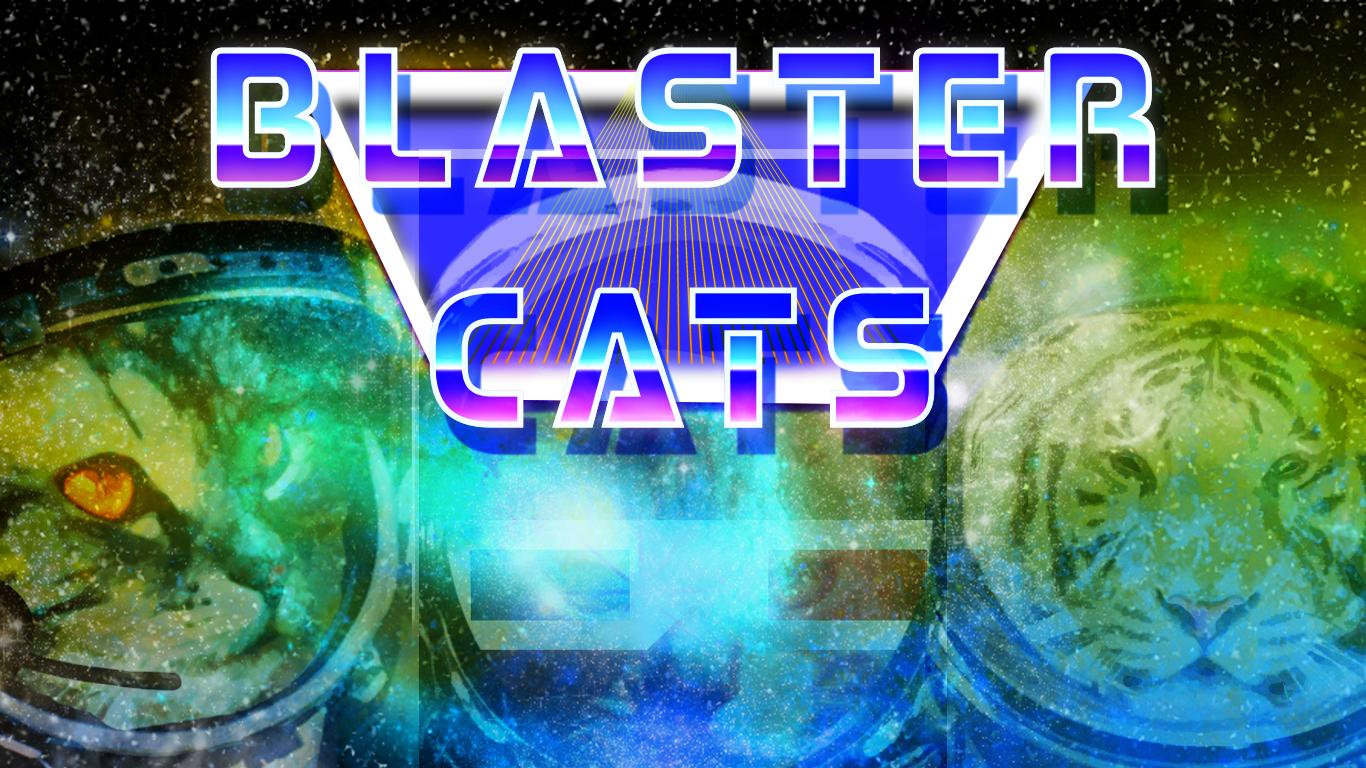 Blaster Cats