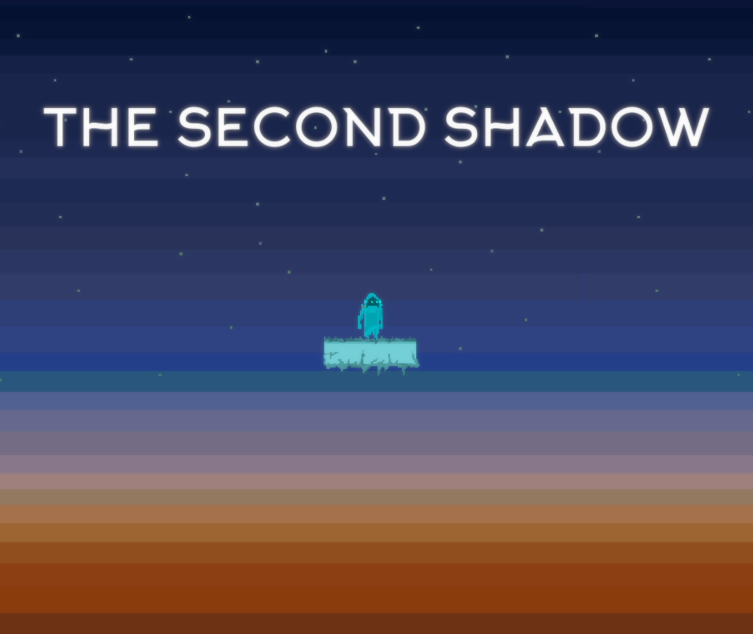 The Second Shadow