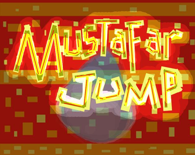 Mustafar Jump Prototype