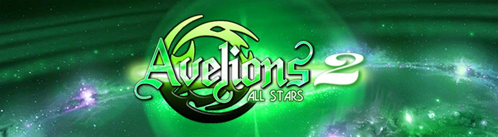 Avelions 2 - All Stars