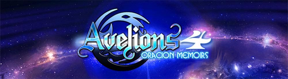 Avelions 4 - Oracion Memoirs