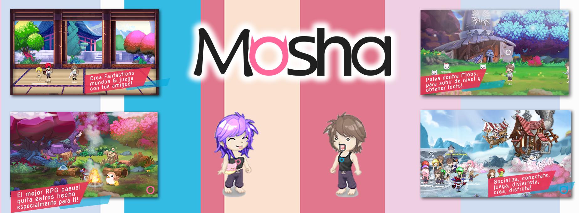 Mosha Online