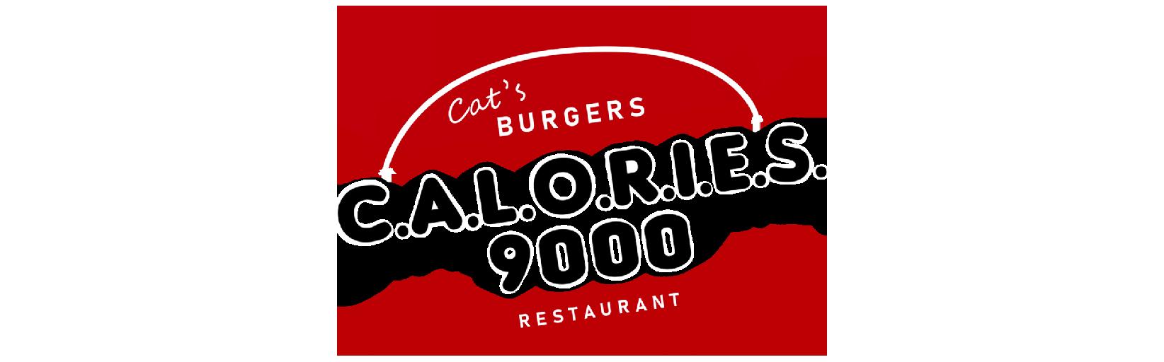 C.A.L.O.R.I.E.S. 9000
