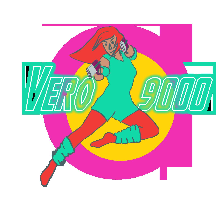 VERO-9000