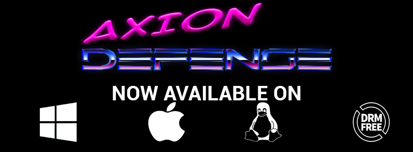 Axion Defense