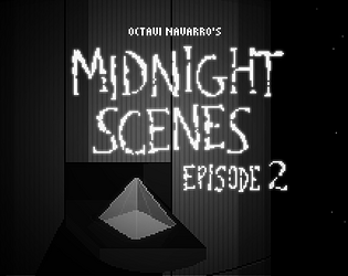 Midnight Scenes Ep.2: The Goodbye Note [Free] [Adventure] [Windows] [macOS]