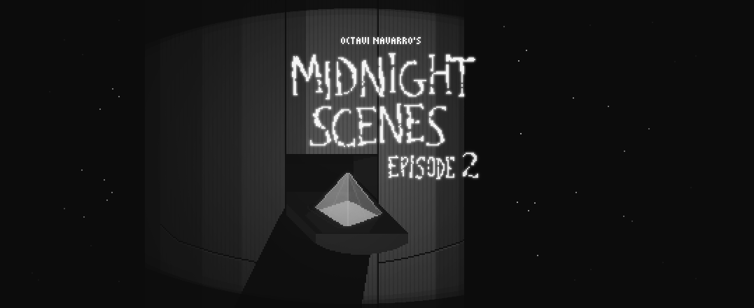 Midnight Scenes Ep.2: The Goodbye Note