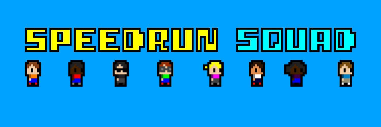Speedrun Squad