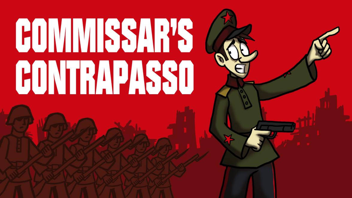 Commissar's Contrapasso
