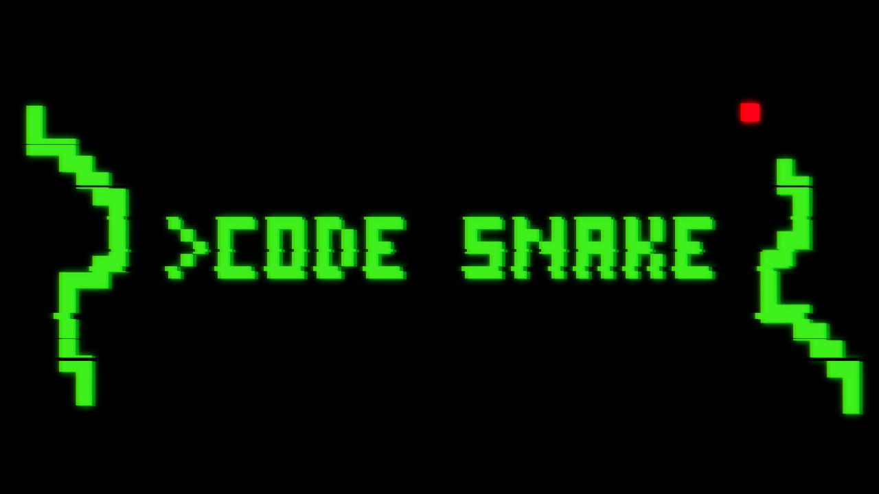 Code Snake