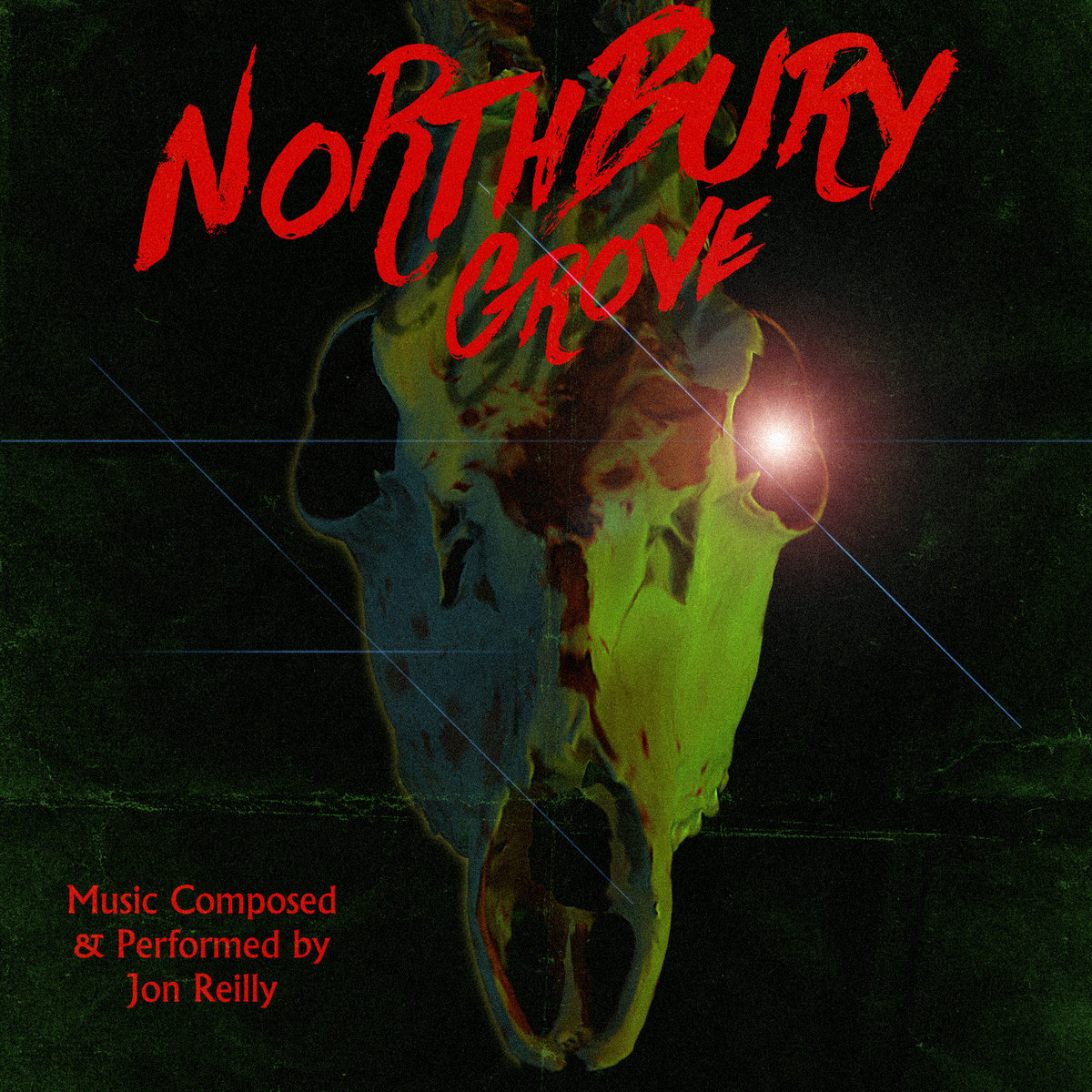 Northbury Grove Original Soundtrack