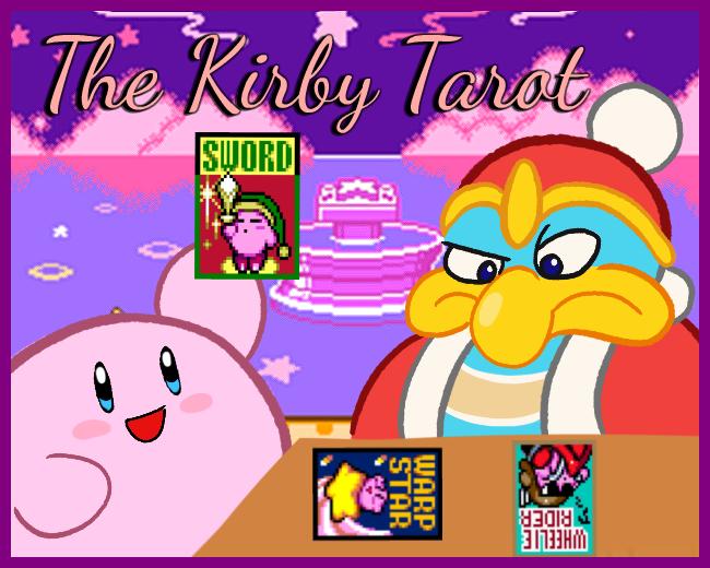 The Kirby Tarot