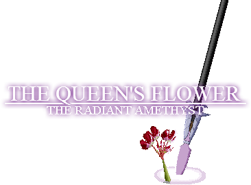 The Queen's Flower