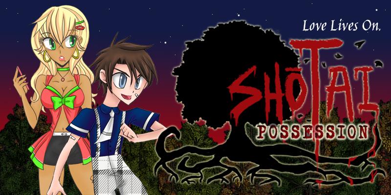 Shoutai: Possession [Chaos Theory DEMO!]