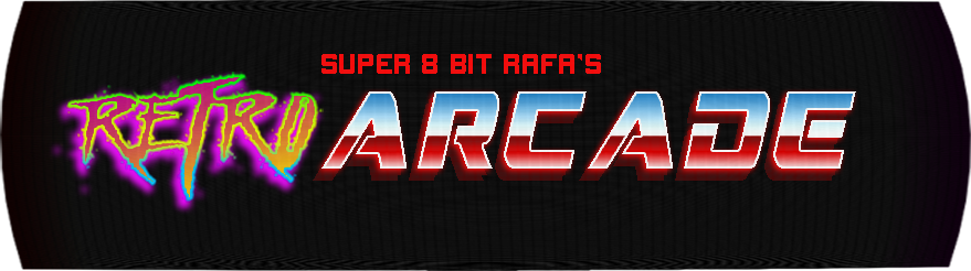 Retro Arcade: Protober