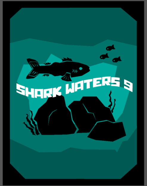 Shark Waters 9
