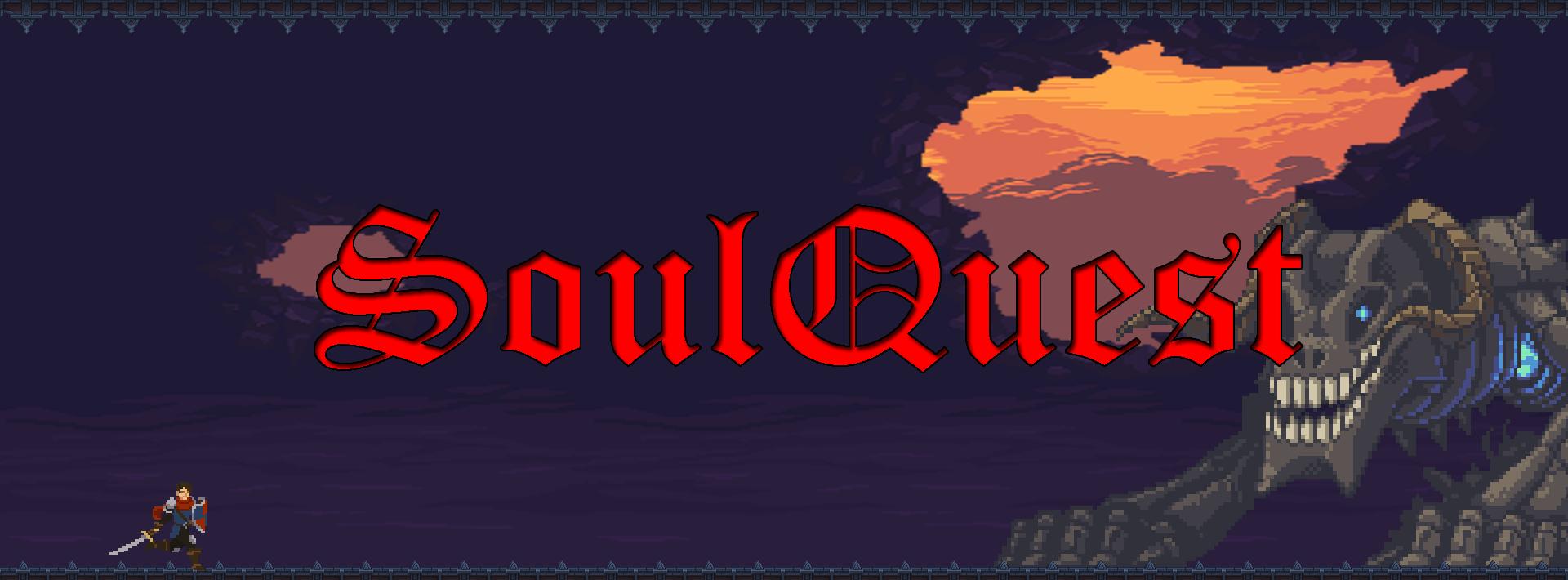 SoulQuest v2