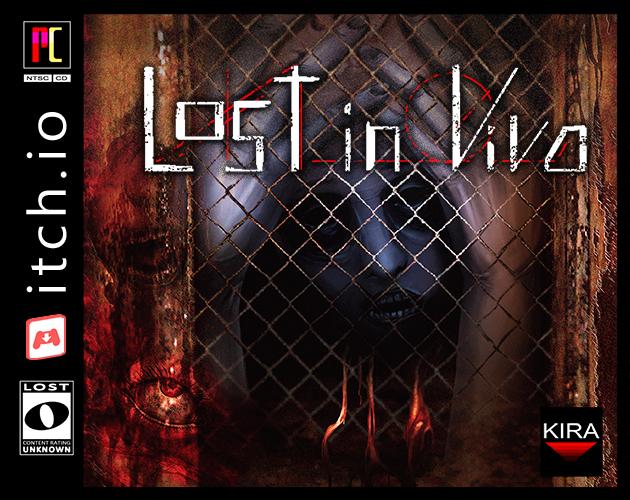 Lost in Vivo by KIRA
