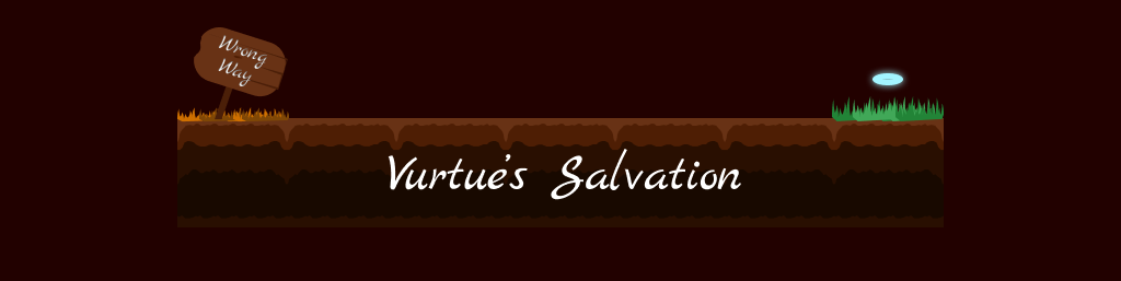 Vurtue's Salvation