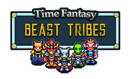 Time Fantasy: Beast Tribes