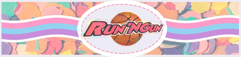 Run 'N Gun