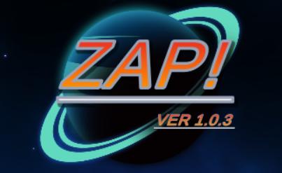 Zap! 1.0.3