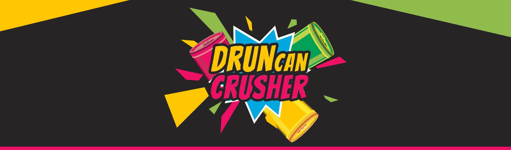 DrunkCanCrusher