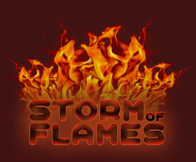 Storm of Fire
