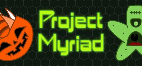 Project Myriad