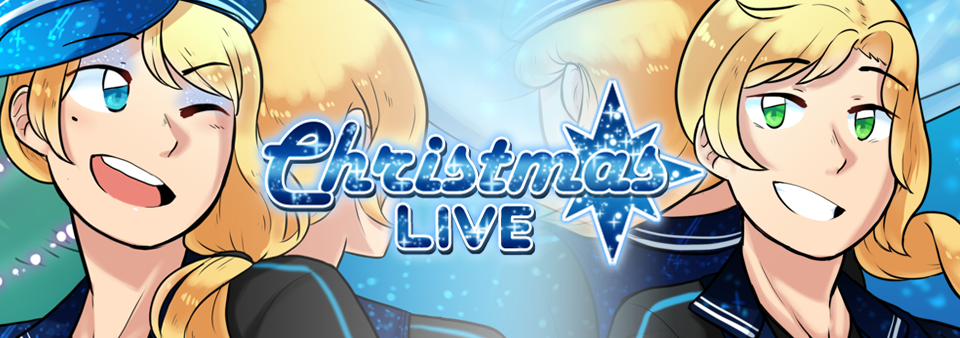 Battle Live: Christmas Live