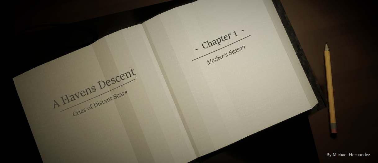 A Havens Descent : Cries of Distant Scars - Chapter 1