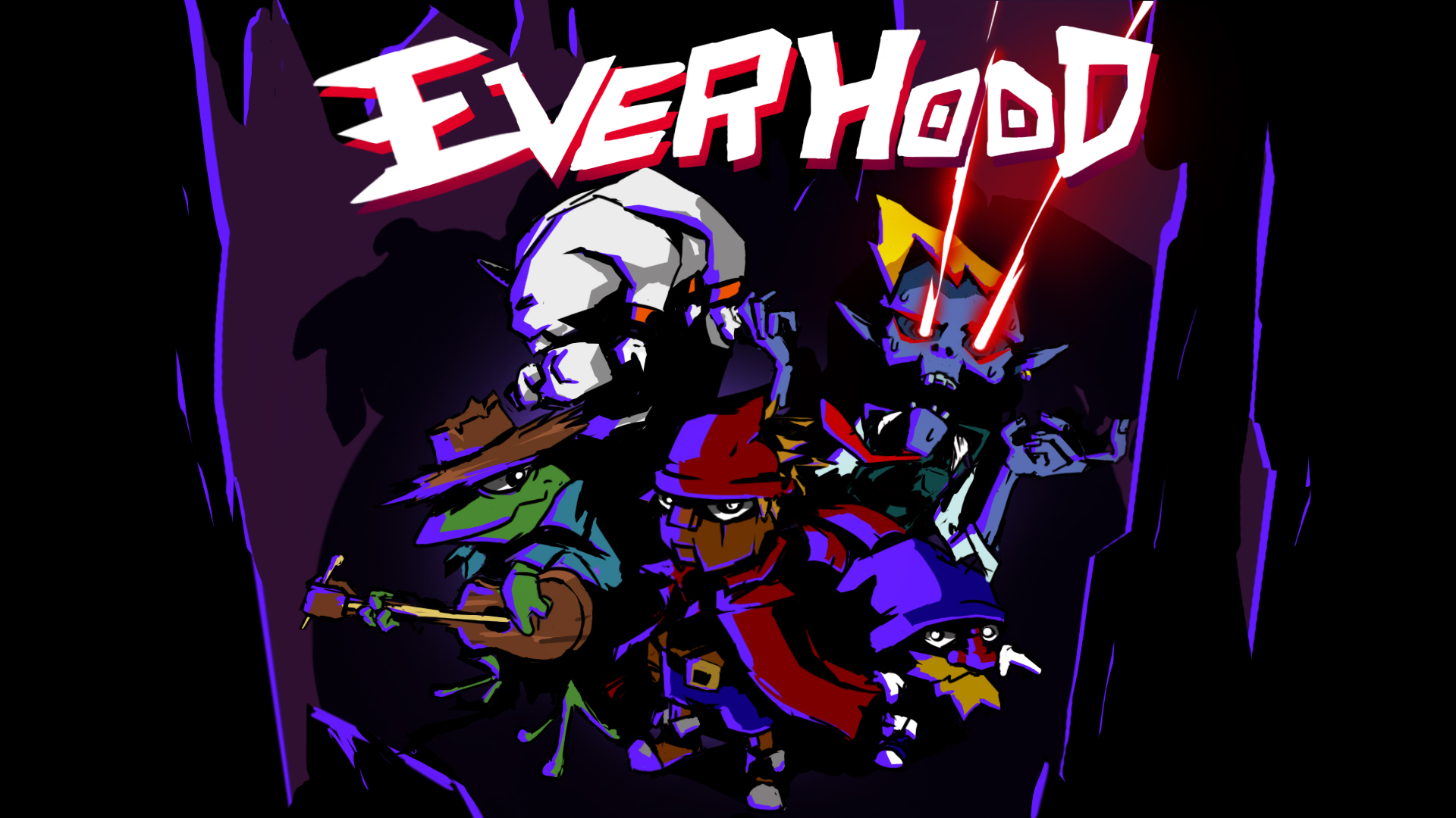 How is Everhood going + Lets create 2D lasers in unity